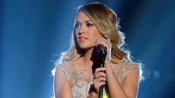 Carrie's Back! How Does'Cry Pretty' Hold Up? Find Out.
