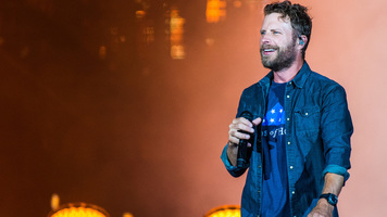 Get Ready For 'TheMountain,' Dierks Bentley Releases Details On New Album
