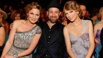'Bigger' Just Got Better! Sugarland's New Album To Feature Taylor Swift