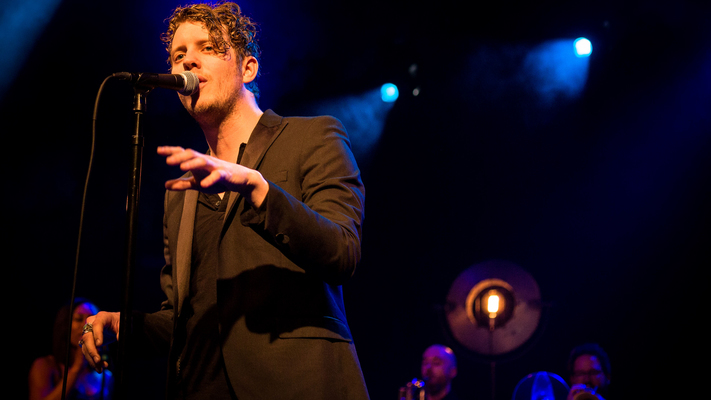 Anderson East Adds 20 New Dates To Encore World Tour