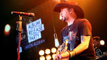 Jason Aldean Shows Off New Single On'Colbert' &'TODAY'