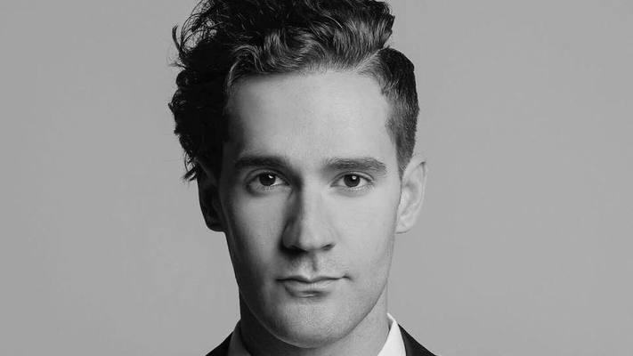 New Artist Spotlight: Stephen Carey
