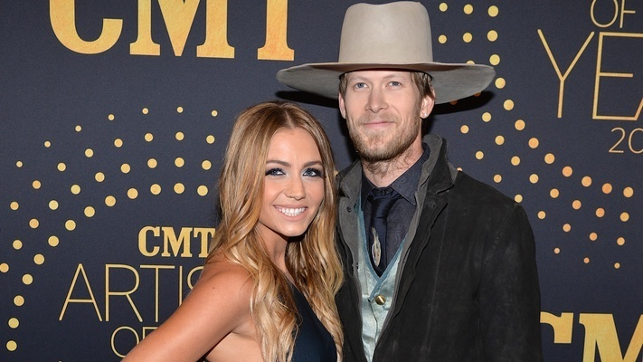 FGL's Brian Kelley Creates Stylish New Denim Line With His Wife