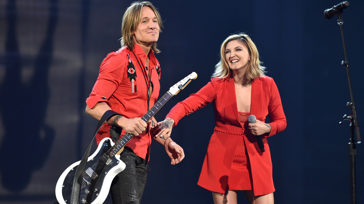 Keith Urban Shares Stunning New Video For 'Coming Home'