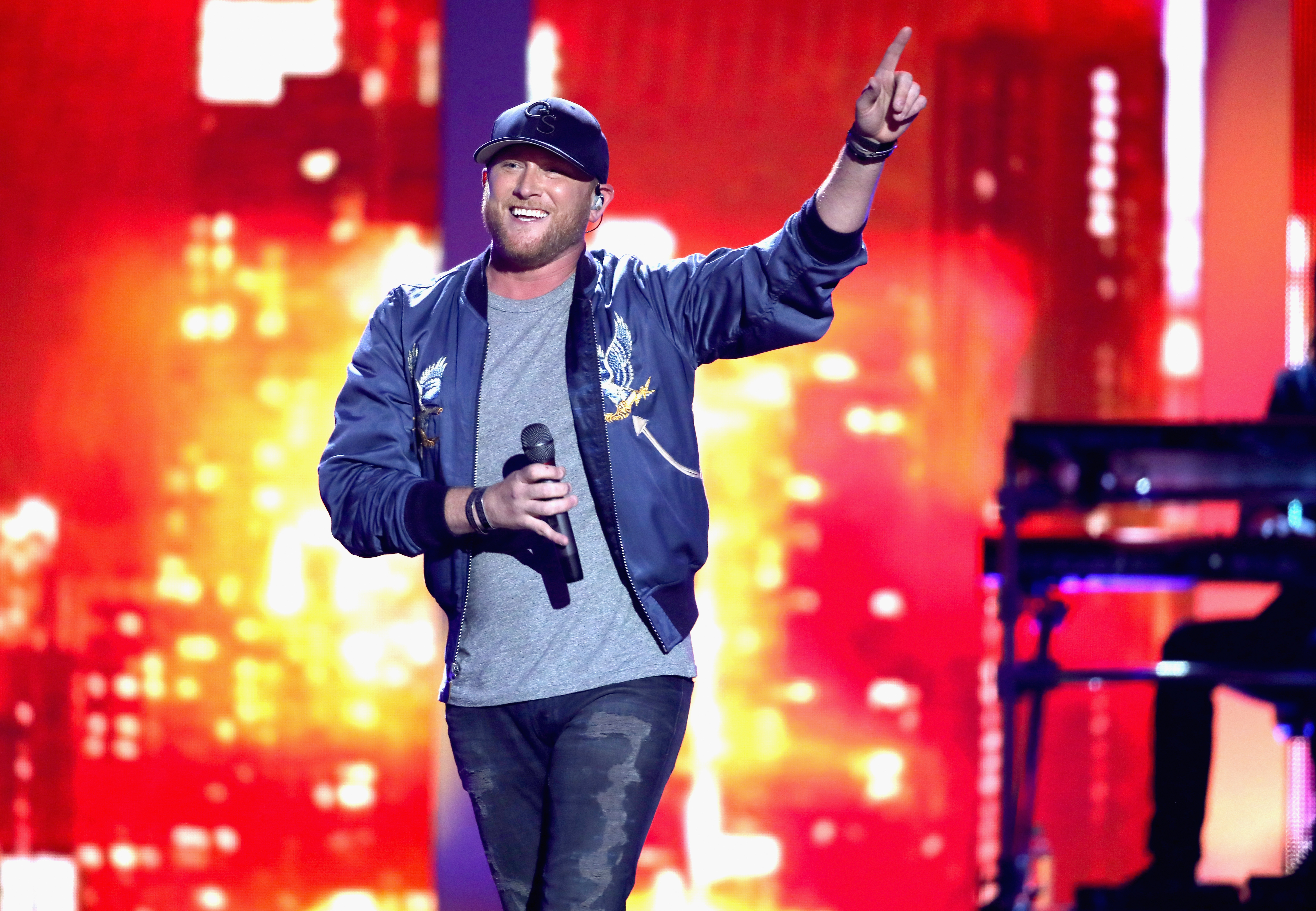 Cole Swindell Shares Details On Upcoming Third News Megacountry