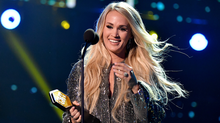 Here Are The 2018 CMT Music Awards Winners