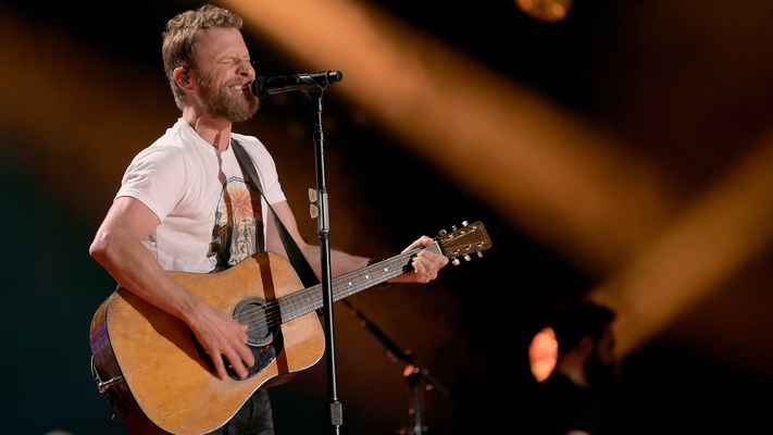 Dierks Bentley Releases New Album 'The Mountain'