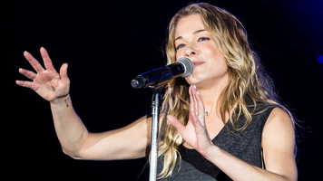 LeAnn Rimes Teams Up With Stevie Nicks For Beautifully 'Re-Imagined' Duet
