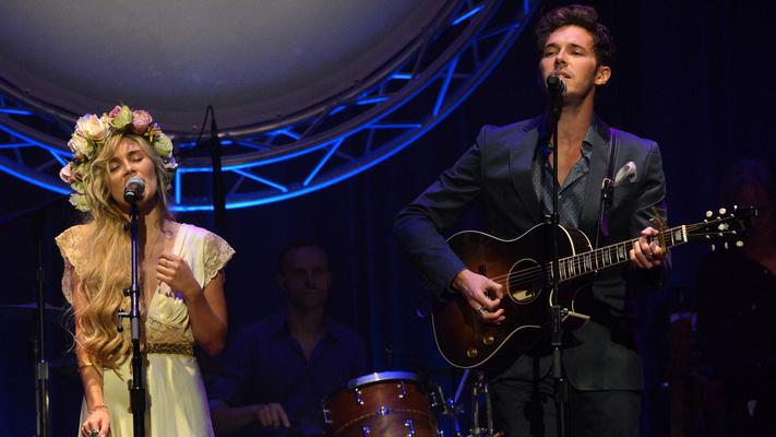 'Nashville' Announces Final Season Soundtrack List!