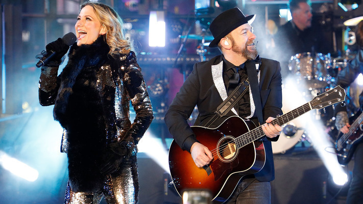 Sugarland Talks Working With Taylor Swift & Making 'Babe' Music Video