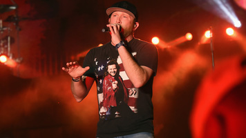 Cole Swindell Shares Track Listing For New Album 'All of It'