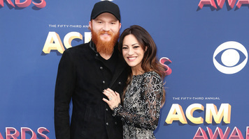 Eric Paslay & Wife Announce That They're Expecting!
