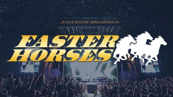 Festival Guide To Michigan's Faster Horses