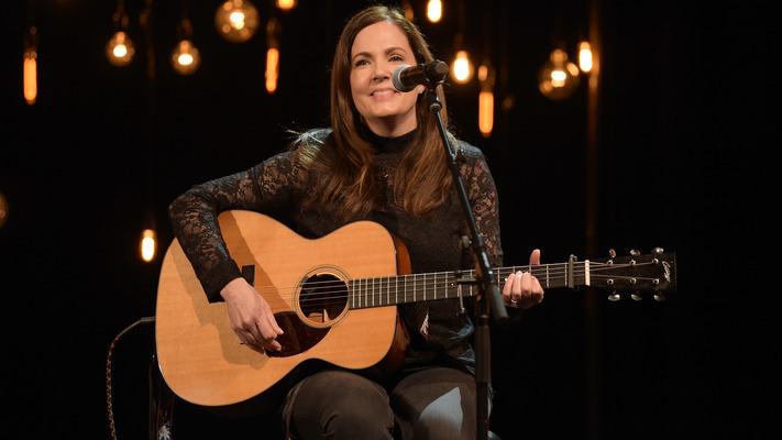 MegaPick: Lori McKenna, 'The Tree'