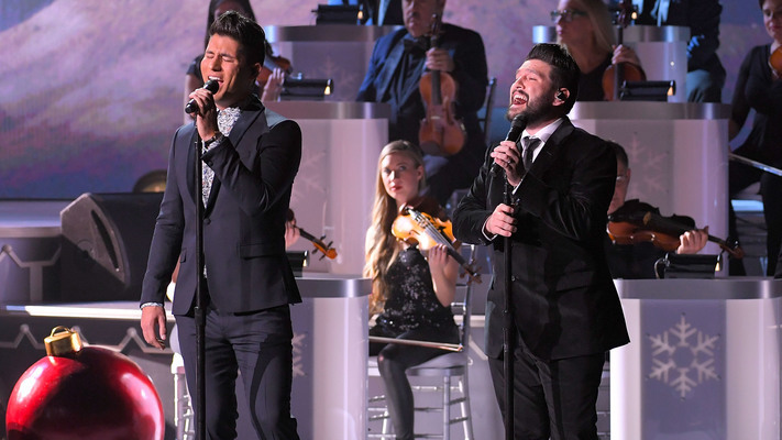 Dan + Shay's 'Speechless' Wedding Video