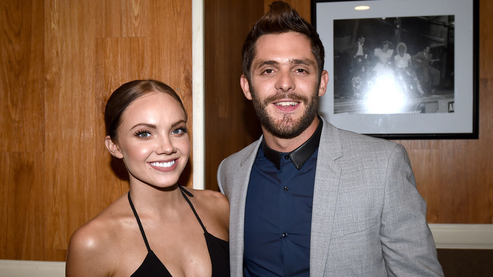 Danielle Bradbery & Thomas Rhett Team Up For 'Goodbye Summer'