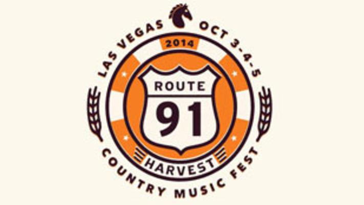 Route 91 Harvest Festival Spotlight: Josh Thompson and Clare Bowen