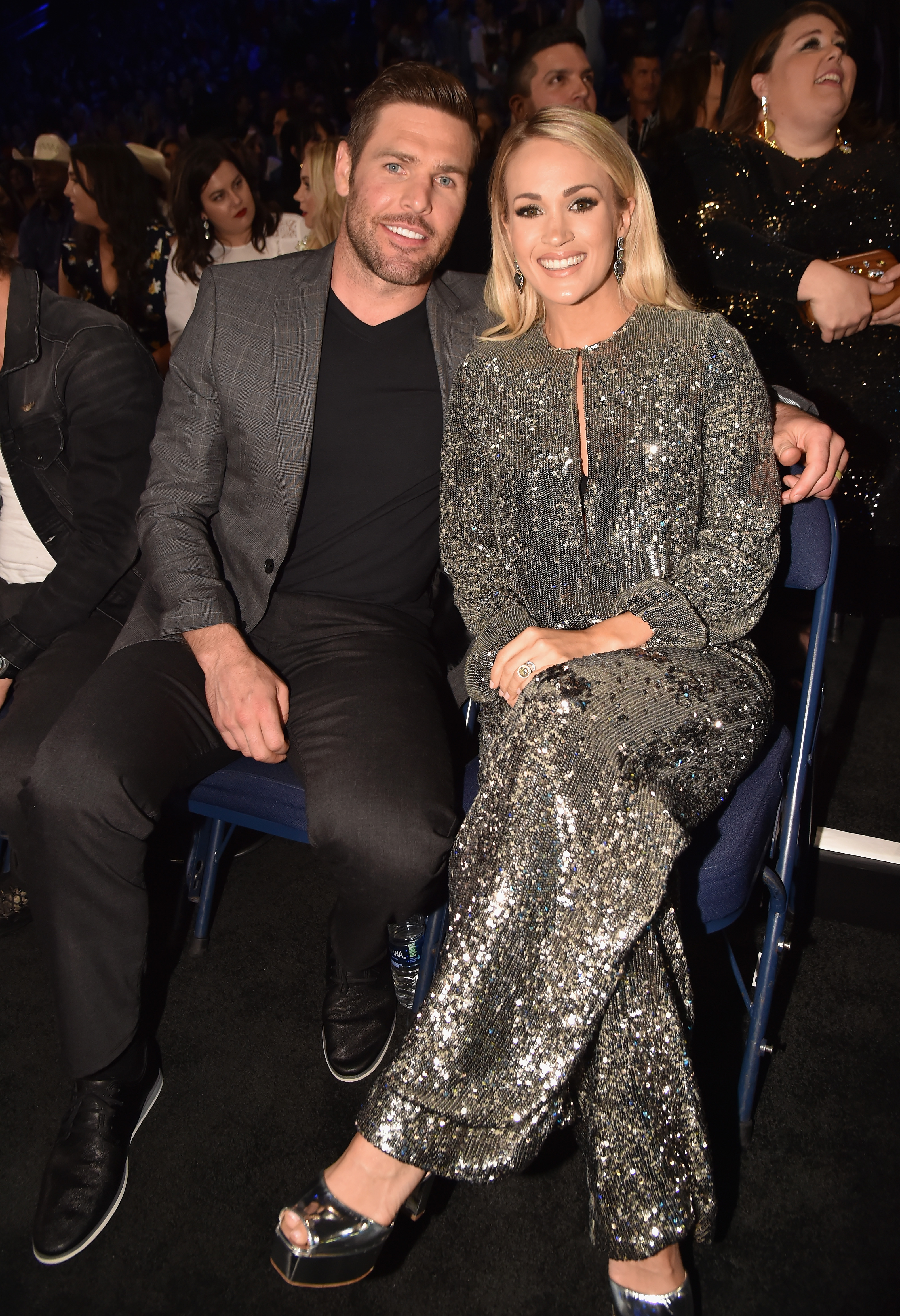 4985176cfd Carrie Underwood & Husband Expecting Baby No. 2!   News   MegaCountry