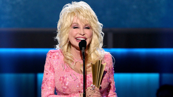 Dolly Parton Continues To Inspire Children To Read