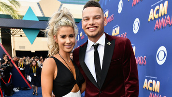 Kane Brown & Katelyn Jae Are Married!