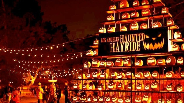 Get To Know Melissa Carbone: Founder Of Tailgate Fest & The Haunted Hayride