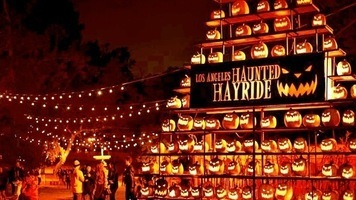 Get To KnowMelissa Carbone: Founder Of Tailgate Fest & The Haunted Hayride