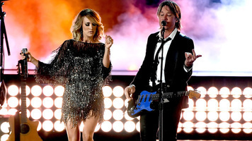 Carrie Underwood, Keith Urban & More Slated To Perform At CMA Awards