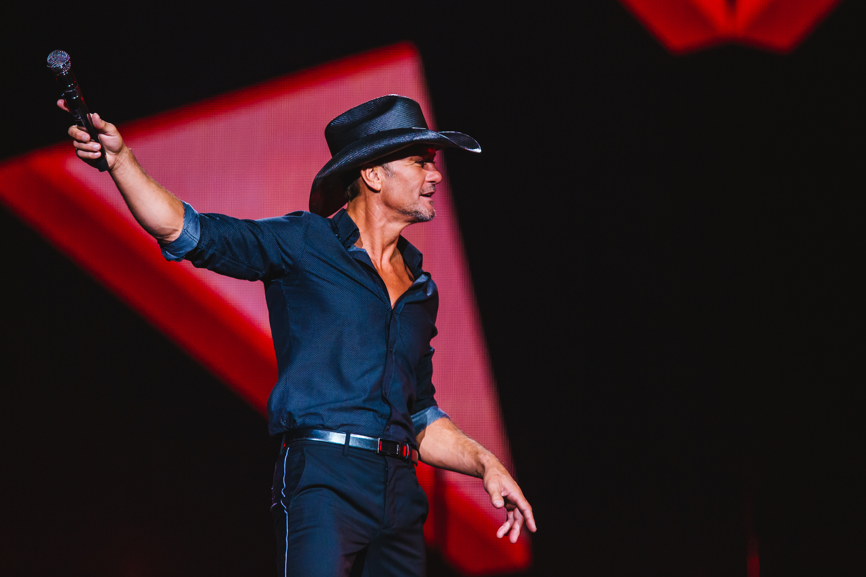 Tim McGraw To Perform In Cuba At One of Those ...  e31ef535db06