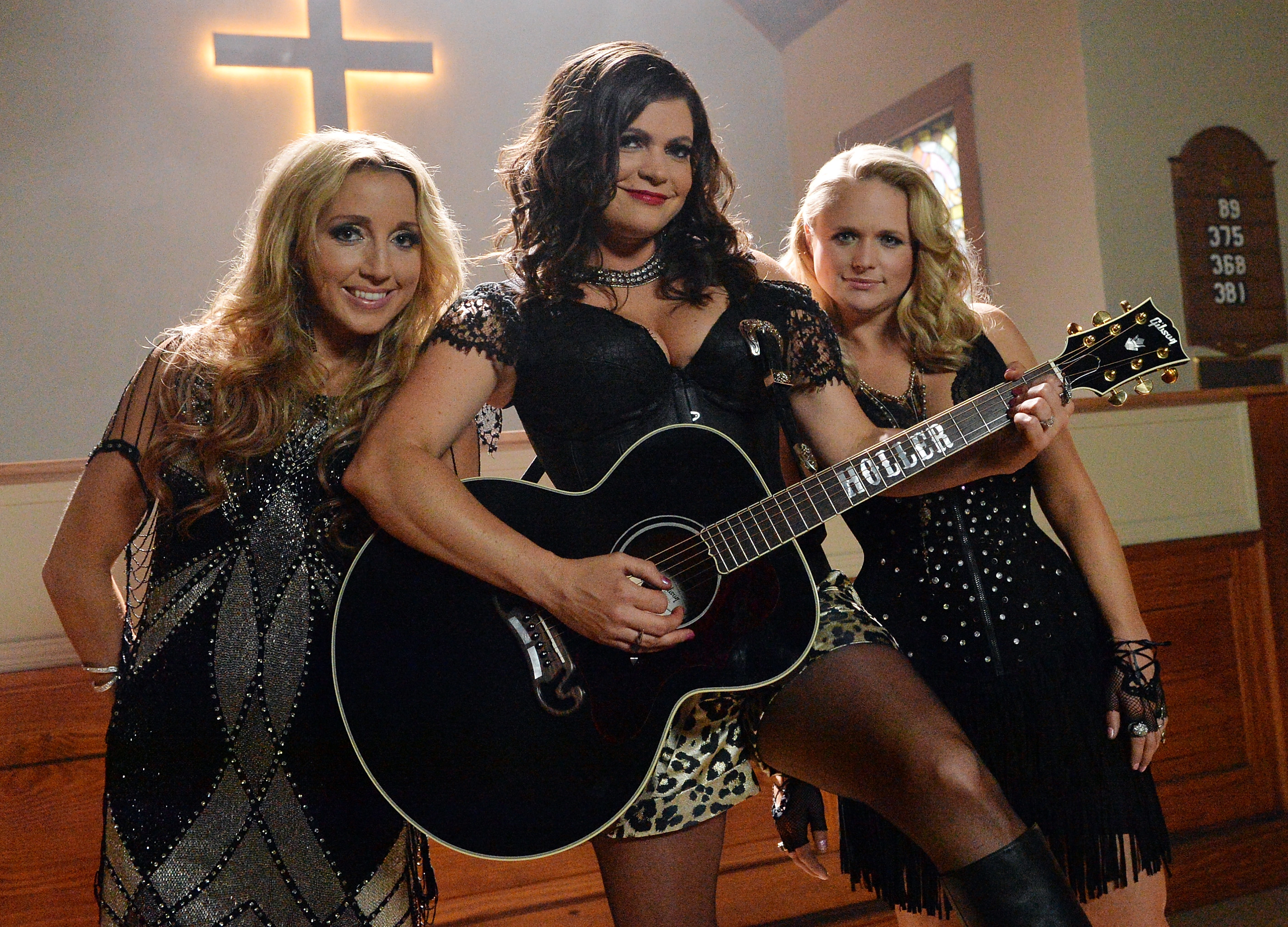 The girls have released another single from their upcoming album   Interstate Gospel ! 2b6b672b068f