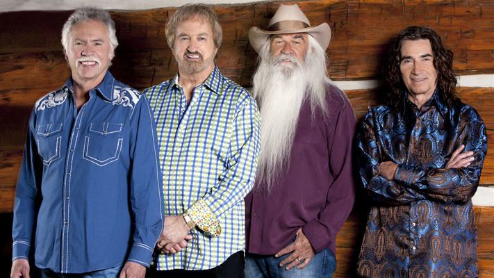 The Oak Ridge Boys Announce 2018 Christmas Tour