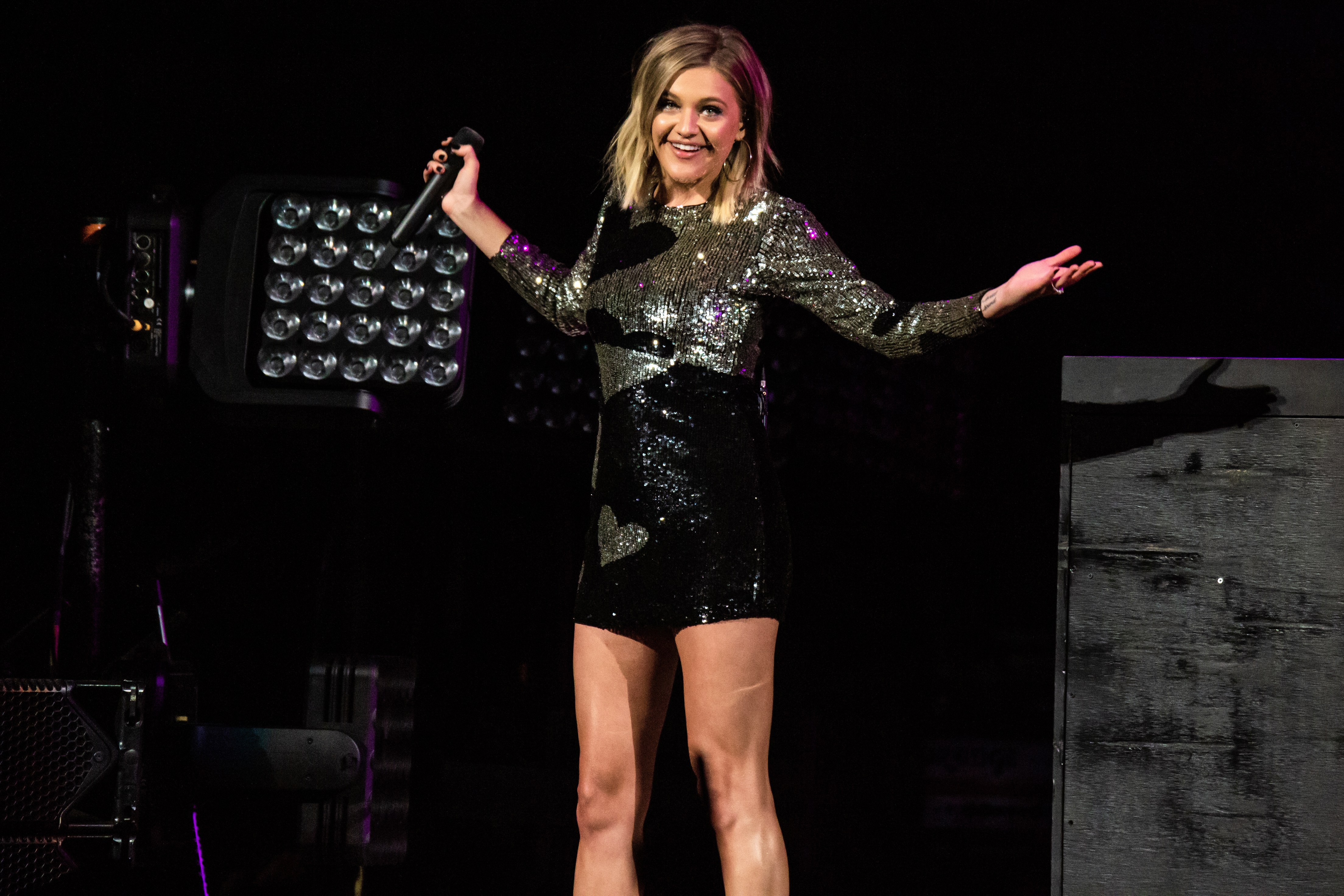d60a01b900e0a Kelsea Ballerini To Perform At Victoria's Secr... | News | MegaCountry