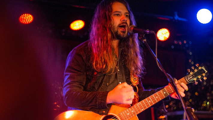 Check Out Brent Cobb's Sucker For A Good Time Tour Dates