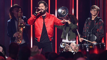 The CMA Awards' Best Performance Moments!