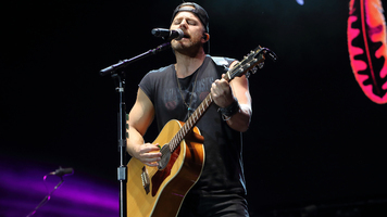 Kip Moore's 'Room To Spare: The Acoustic Sessions' Available Now!