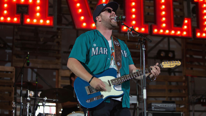 Mitchell Tenpenny Announces Album Release Tour