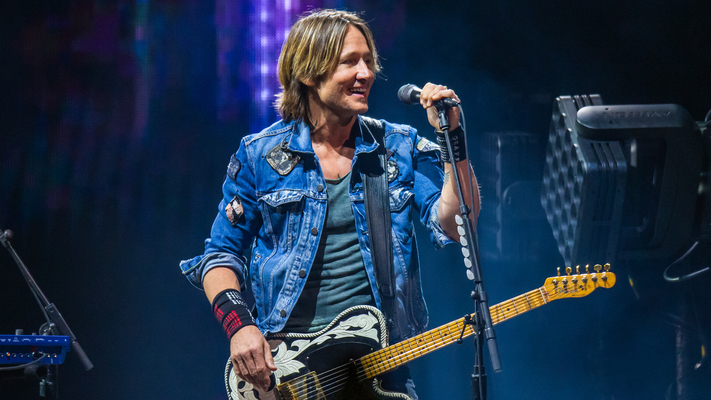Keith Urban Collaborates With Post Malone For Elvis TV Special