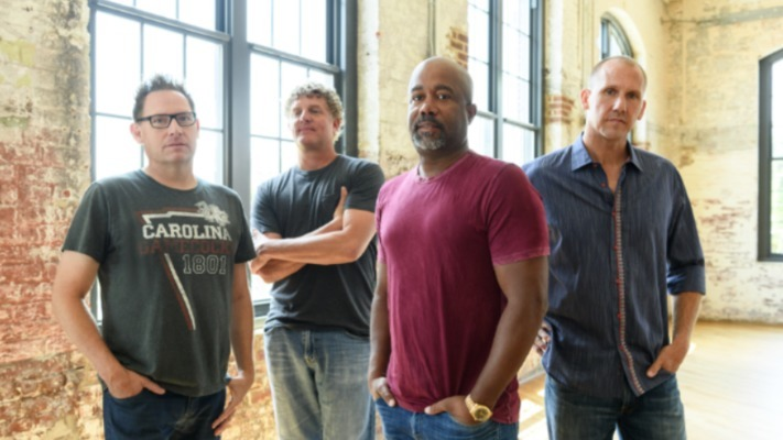 Hootie & the Blowfish Announce 2019 North American Tour