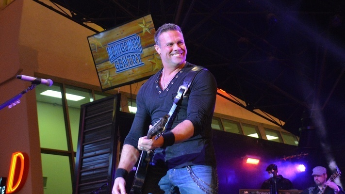 Troy Gentry Tribute Concert To Feature Dierks Bentley & More