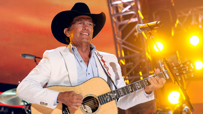 George Strait to Headline Buckeye Country Superfest