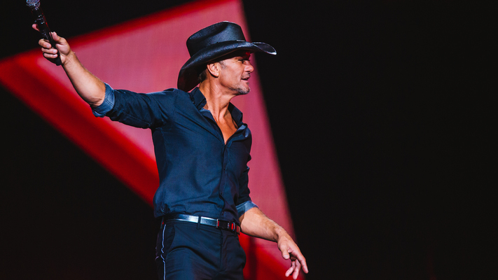 Tim McGraw To Perform In Cuba At One of Those Havana Nights
