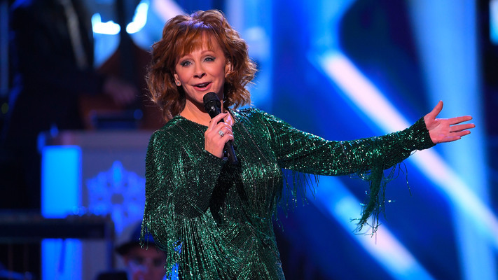 Reba, Oak Ridge Boys Perform at President Bush's Funeral