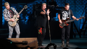 Rascal Flatts Releases 'JUKEBOX' EP Covering Classic Hits