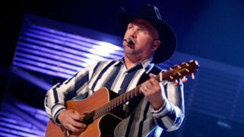 MegaBlog Live Links: Garth Brooks, George Strait, Lee Ann Womack