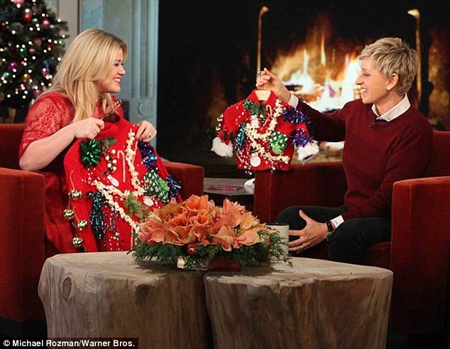 Country Inspired Ugly Christmas Sweaters For Y News Megacountry