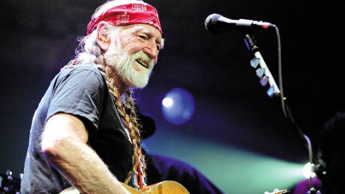 Eric Church & More Added to Willie Nelson Tribute