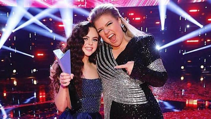 Chevel Shepherd Wins 'The Voice' + Country Highlights
