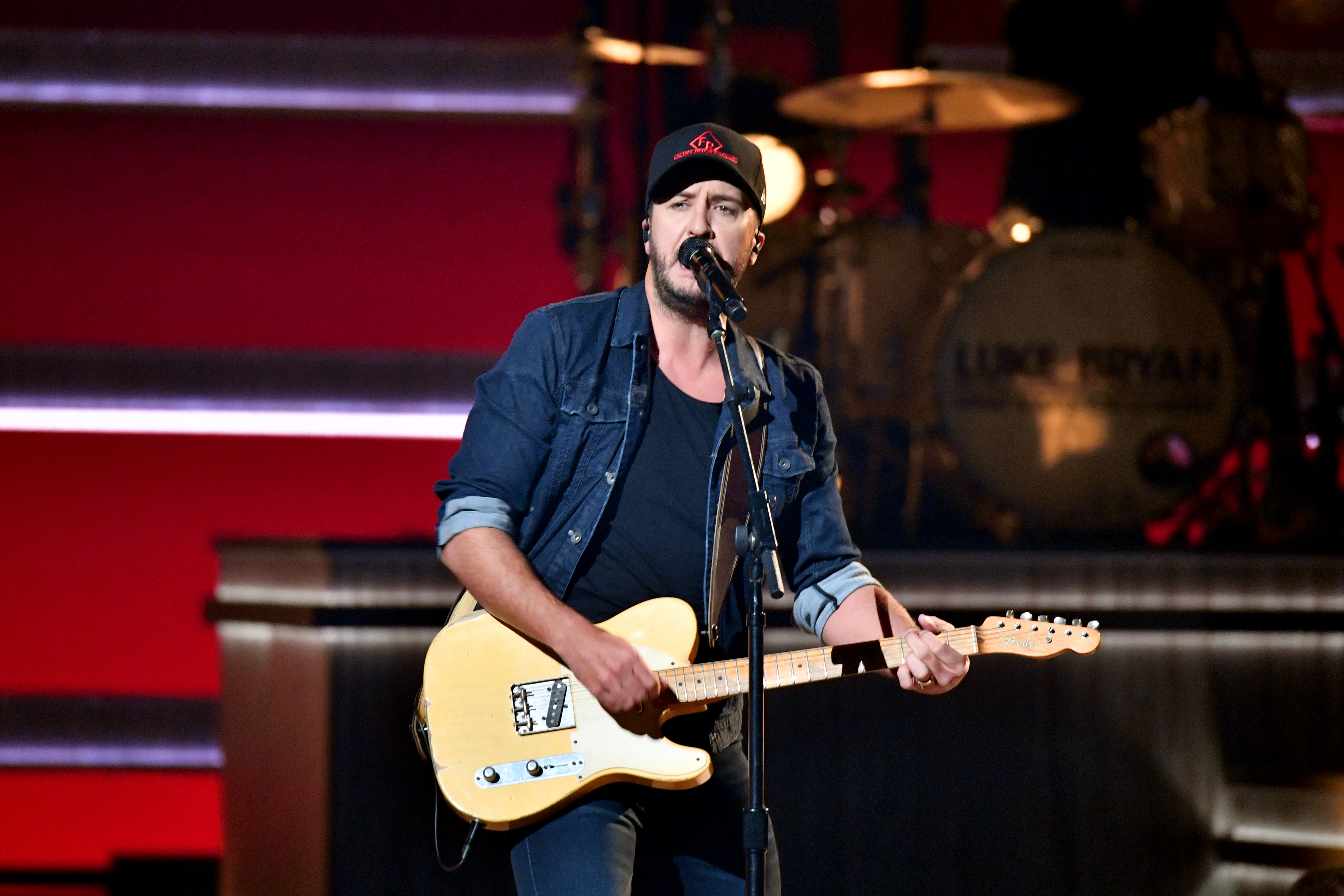 2019 iHeartRadio Music Awards Country Nominees   News