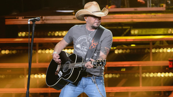 2018 Highlights: Jason Aldean's Year In Review