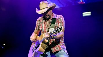 Jason Aldean Announces 2019 Ride All Night Tour