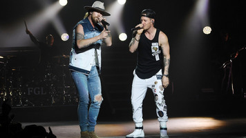 [Watch] FGL Hangs Out With Jason Derulo In New Music Video
